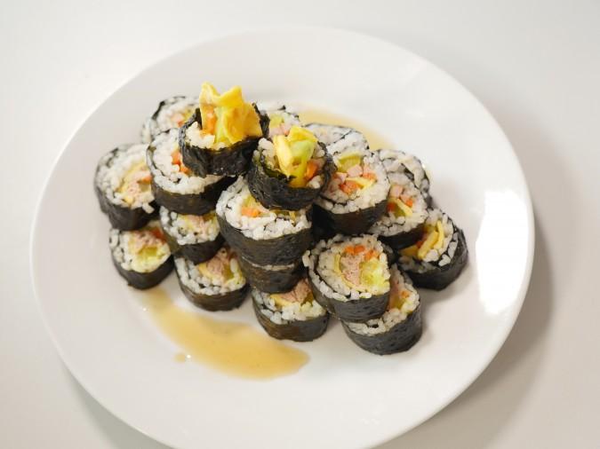 Korejsko jelo