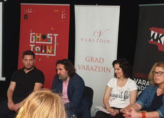 """Rezultati istraživanja """"Potencijali mladih u Gradu Varaždinu"""""""
